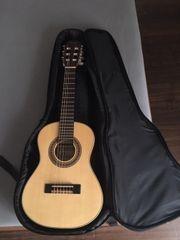Konzertgitarre Ortega R121 - 1 4