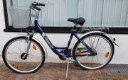 26 Zoll City ALU Fahrrad