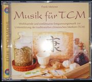 CD Musik für TCM