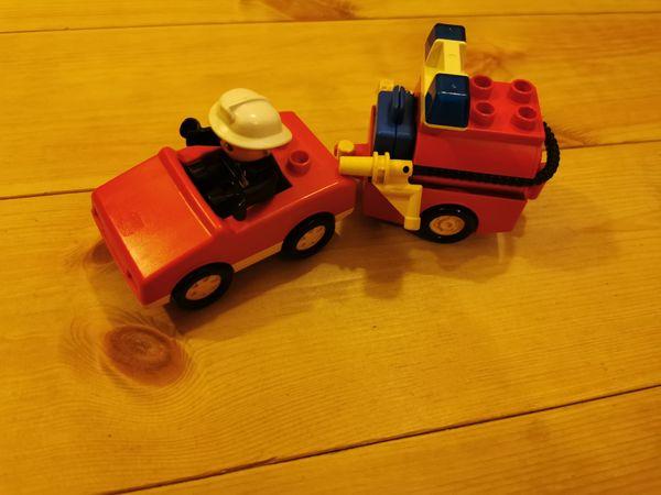 Lego Duplo 2690 Town Feuerwehr