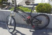 Mountainbike Fully Mondraker Foxy R26
