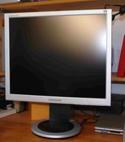 PC Monitor Samsung SyncMaster 910T