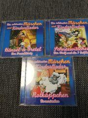 3 CDs mit den schönsten