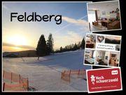 Feldberg im Schwarzwald Ferienwohnung an