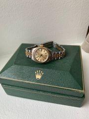 Rolex Datejust zweifarbig 26mm