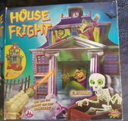 House Fright