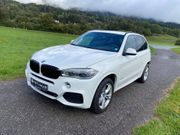 BMW X5 xDrive30d M Paket