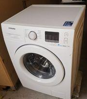 Verkaufe Neuwertige Waschmaschiene Marke Samsung
