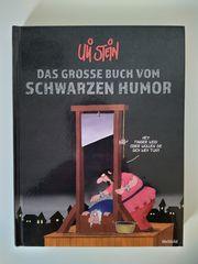 Uli Stein - Karikatur