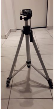 Stativ für Fotoapparat