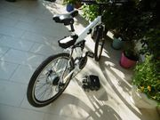 E-Bike Yabo-Bike Klapprad