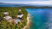 1 Woche Urlaub in Kroatien