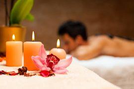 Erotische Massagen - Ganzkörpermassage mit Erotik