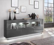 Sideboard Denira 084-03 - Kostenloser Versand
