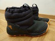 Adidas Winterstiefel Gr 35 RapidaSnow