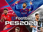 eFootball PES 2020 PC key