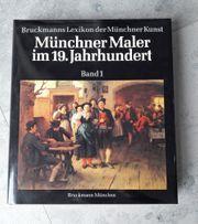 Bruckmanns Lexikon Münchner Maler im