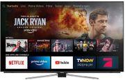 Grundig OLED - Fire TV Hands-Free