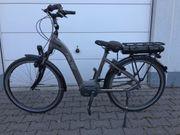 Falter E-Bike nur 340 Km
