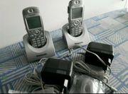 DECT Telefone von Panasonic zur