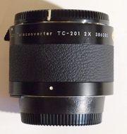 Nikon TC-201 Telekonverter