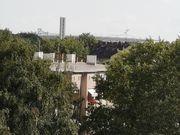 Ffm-Niederrad Schicke helle Dachstudiowohnung mit