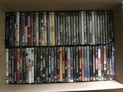DVD Sammlung