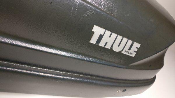 Thule Dachbox XL ca 400