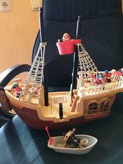 Fisher Price Piratenschiff