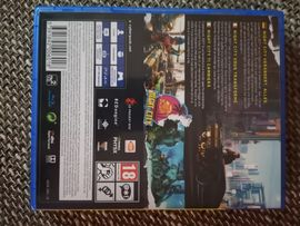 PlayStation 4 - Cyberpunk 2077 PS4
