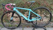 Orbea Avant Carbon DI2 Rennrad