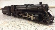 Fleischmann H0 Union Pacific 1366