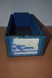 Kunststoff Boxen Lagerboxen