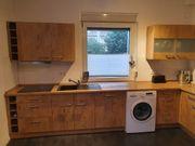 Einbauküche Küchenzeile inkl Elektrogeräte