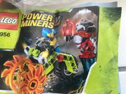 Lego 8956 Power Miners Set-