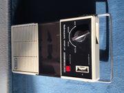 Kassettenrekorder Royal Vintage 60er