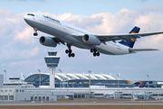 Transfer zum Flughafen München