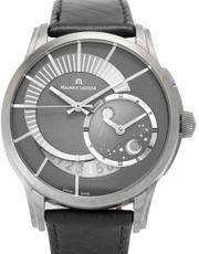 Maurice Lacroix Pontos GMT PT6108-TT031-391