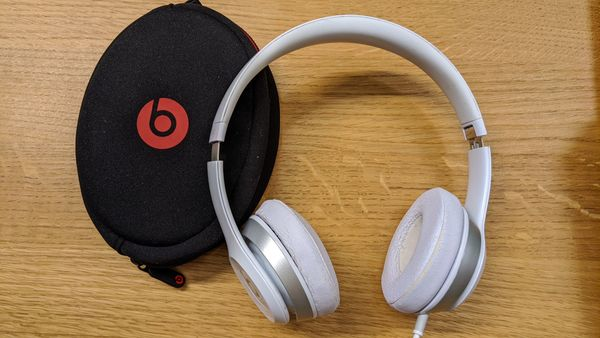 Beats Solo2 by Dr Dre