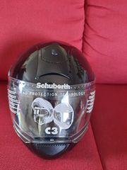 Schubert Motorradhelm neu