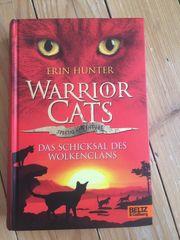 Warrior Cats - Das Schicksal des