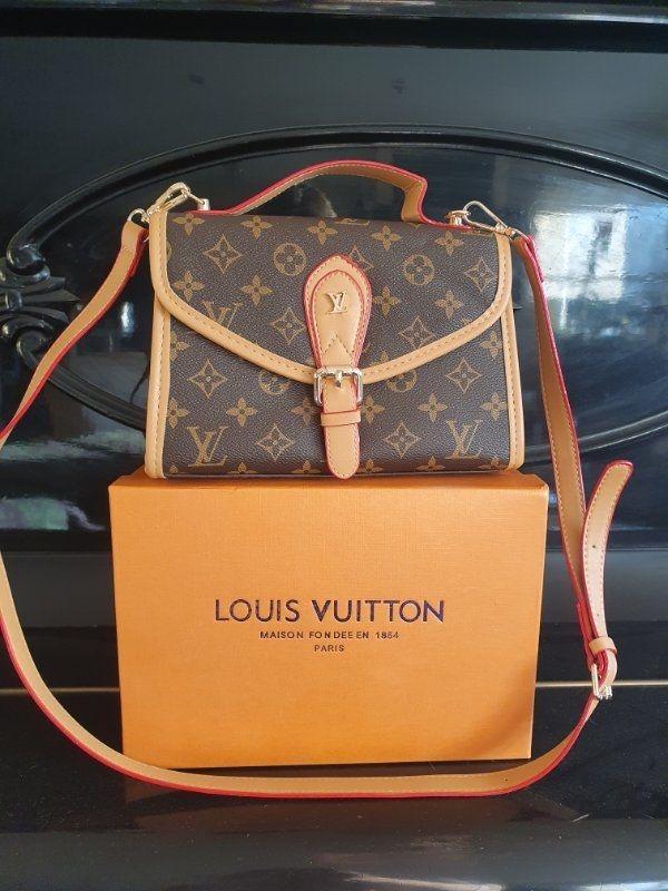 Louis Vuitton Tasche kein Original