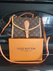 Louis Vuitton Tasche kein Original