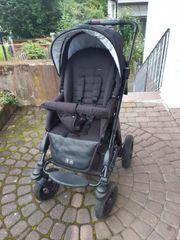 ABC Viper 4s Kinderwagen mit