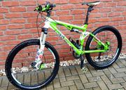 Ghost Fully MTB 26 Zoll