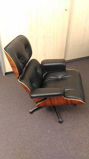 Mod Lounge Chair Vitra