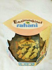 Euro KMS Finnland 2003 Baby