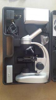 Mikroskop Set von Traveler