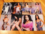 8 Fotos der Schauspielerin Salma