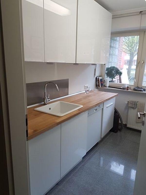 Küchen Möbel Aufbau Abbau Montage neu gebraucht Möbelmonteur ...